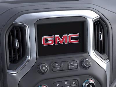 2021 GMC Sierra 2500 Crew Cab 4x4, Pickup #ST21619 - photo 17
