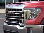 2021 GMC Sierra 2500 Crew Cab 4x4, Pickup #ST21619 - photo 11