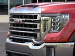 2021 GMC Sierra 2500 Crew Cab 4x4, Pickup #ST21619 - photo 31