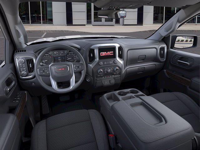 2021 GMC Sierra 1500 4x4, Pickup #ST21621 - photo 12