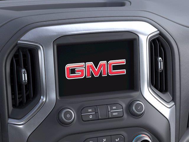 2021 GMC Sierra 1500 4x4, Pickup #ST21621 - photo 17