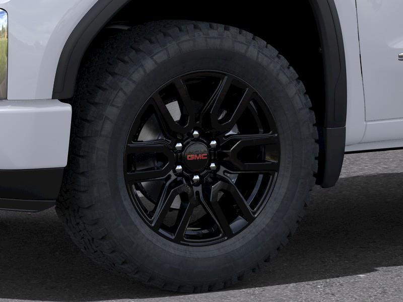 2021 GMC Sierra 1500 4x4, Pickup #ST21621 - photo 27