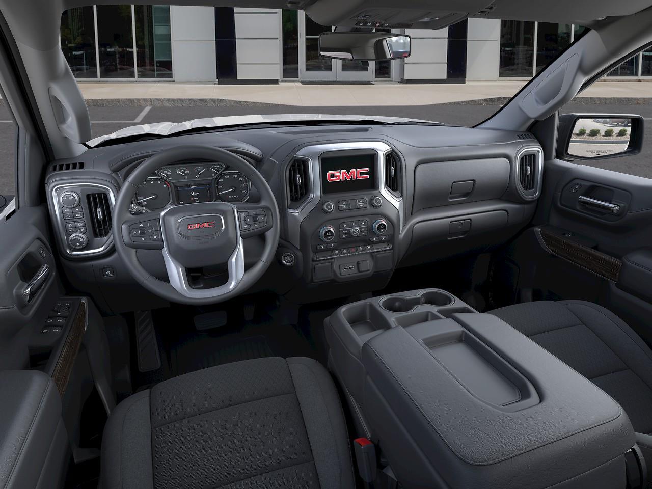 2021 GMC Sierra 1500 4x4, Pickup #ST21621 - photo 32