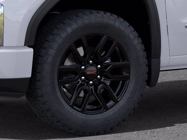 2021 GMC Sierra 1500 4x4, Pickup #ST21621 - photo 7