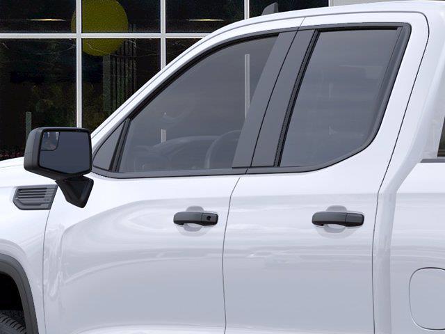 2021 Sierra 1500 Double Cab 4x4,  Pickup #ST21651 - photo 10