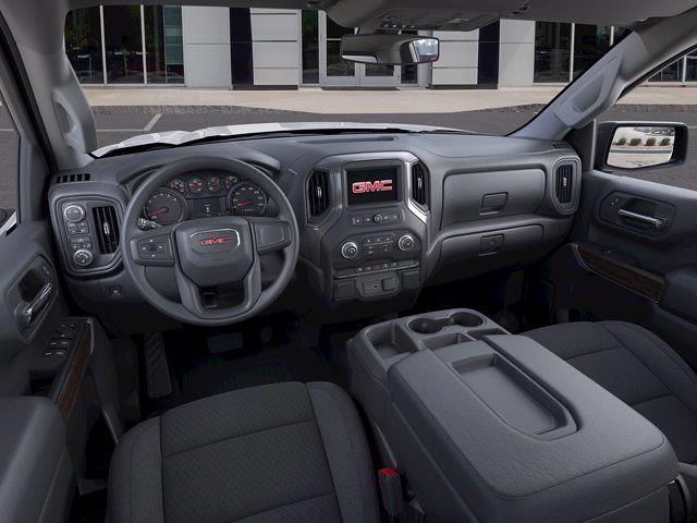 2021 Sierra 1500 Double Cab 4x4,  Pickup #ST21651 - photo 12