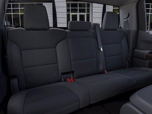 2021 Sierra 1500 Double Cab 4x4,  Pickup #ST21651 - photo 14