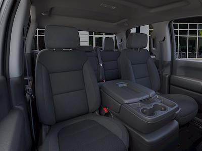 2021 Sierra 1500 Double Cab 4x4,  Pickup #ST21651 - photo 13