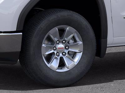 2021 Sierra 1500 Double Cab 4x4,  Pickup #ST21651 - photo 7