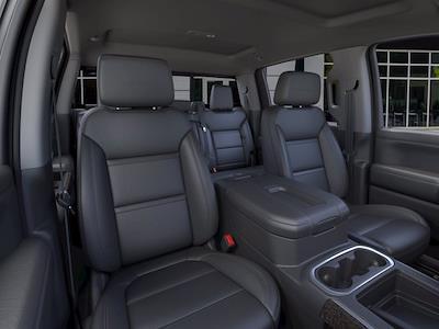 2021 Sierra 1500 Crew Cab 4x4,  Pickup #ST21652 - photo 13