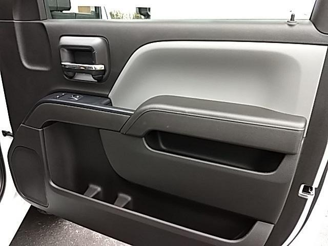 2017 Silverado 3500 Regular Cab DRW 4x4,  Reading Marauder Standard Duty Dump Dump Body #170881 - photo 11
