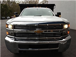 2017 Silverado 3500 Regular Cab DRW 4x4,  Reading Marauder Standard Duty Dump Dump Body #170881 - photo 5
