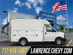2018 Express 3500 4x2,  Supreme Cutaway Van #181006 - photo 1