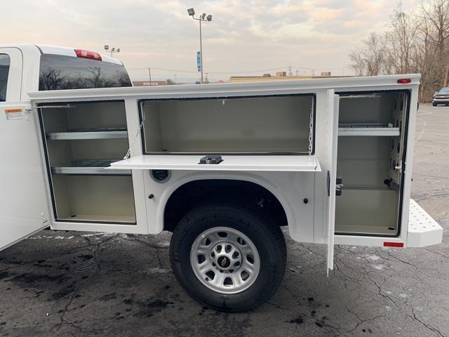 2019 Silverado 2500 Crew Cab 4x4,  Knapheide Service Body #190324 - photo 7