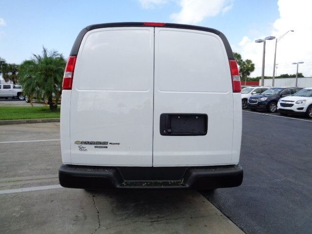 2016 Express 2500, Van Upfit #N6599 - photo 5