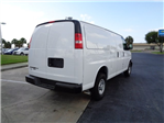 2016 Express 2500, Van Upfit #N6599 - photo 1