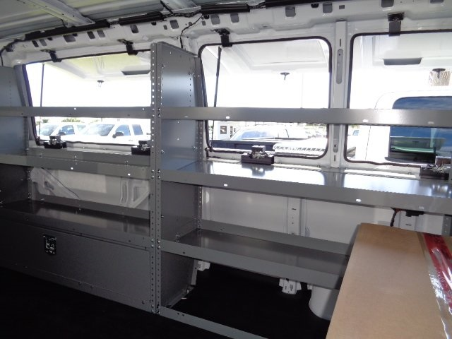 2016 Express 2500, Van Upfit #N6623 - photo 10