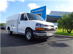 2016 Express 3500, Service Utility Van #N6718 - photo 1