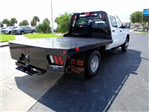 2016 Silverado 3500 Crew Cab 4x4, CM Truck Beds Platform Body #N6755 - photo 1