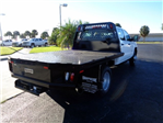 2016 Silverado 3500 Crew Cab 4x4, Platform Body #N6802 - photo 1