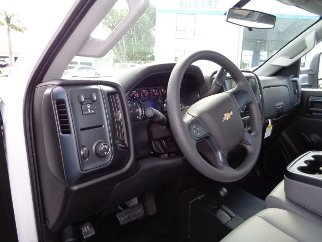 2017 Silverado 3500 Regular Cab 4x4, Cab Chassis #N7396 - photo 15