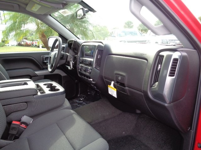 2017 Silverado 1500 Double Cab 4x4 Pickup #N7483 - photo 8