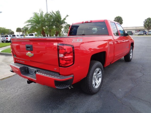 2017 Silverado 1500 Double Cab 4x4 Pickup #N7483 - photo 2
