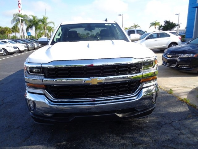 2017 Silverado 1500 Double Cab Pickup #N7486 - photo 3