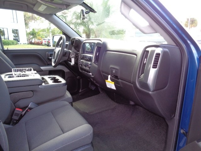 2017 Silverado 1500 Double Cab 4x4 Pickup #N7525 - photo 8