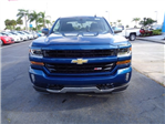 2017 Silverado 1500 Double Cab 4x4 Pickup #N7525 - photo 3