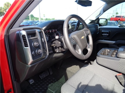 2017 Silverado 1500 Crew Cab 4x4 Pickup #N7647 - photo 16
