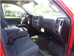 2017 Silverado 1500 Crew Cab 4x4 Pickup #N7647 - photo 8