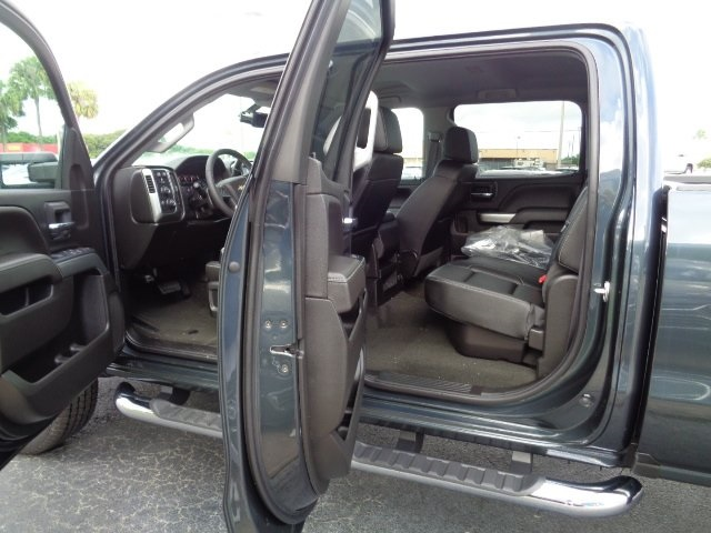2017 Silverado 2500 Crew Cab 4x4 Pickup #N7774 - photo 11
