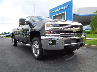 2017 Silverado 2500 Crew Cab 4x4 Pickup #N7774 - photo 25