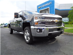 2017 Silverado 2500 Crew Cab 4x4 Pickup #N7774 - photo 1