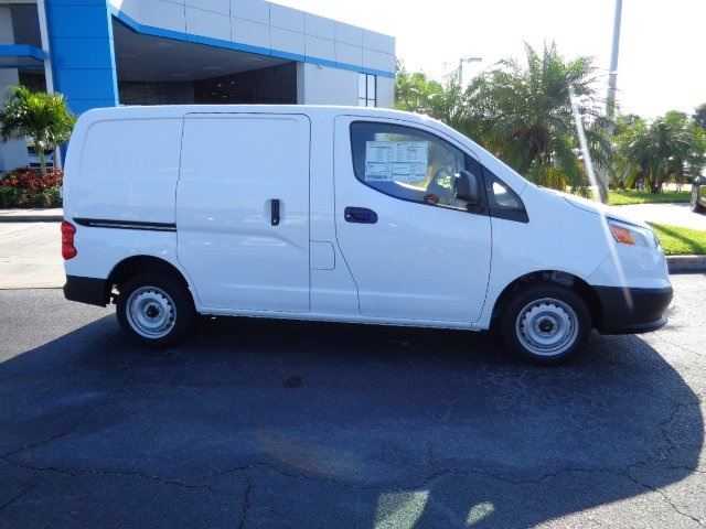2017 City Express Cargo Van #N7801 - photo 4