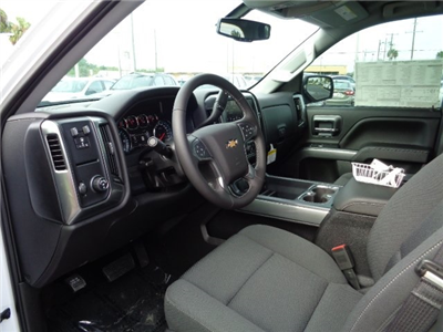 2017 Silverado 1500 Crew Cab, Pickup #N7867 - photo 15