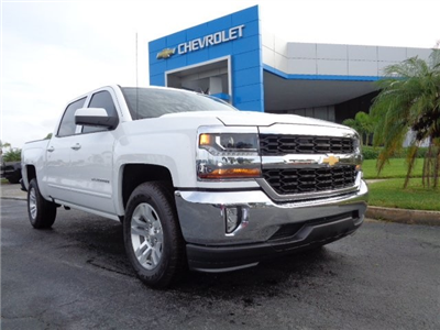 2017 Silverado 1500 Crew Cab, Pickup #N7867 - photo 25