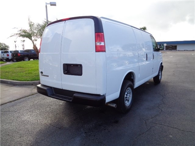 2017 Express 2500 Cargo Van #N7894 - photo 3