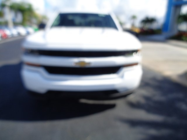 2018 Silverado 1500 Extended Cab Pickup #N8063 - photo 3