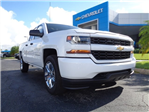 2018 Silverado 1500 Extended Cab Pickup #N8063 - photo 15