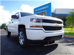 2018 Silverado 1500 Extended Cab Pickup #N8063 - photo 1