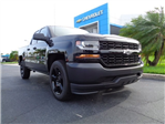 2018 Silverado 1500 Extended Cab Pickup #N8064 - photo 1