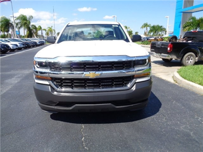 2018 Silverado 1500 Double Cab, Pickup #N8067 - photo 3