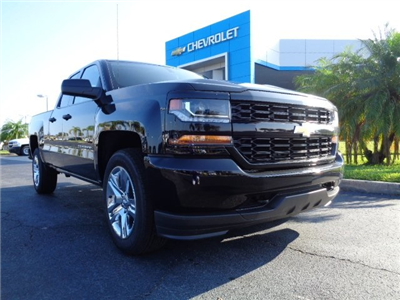 2018 Silverado 1500 Double Cab, Pickup #N8074 - photo 1
