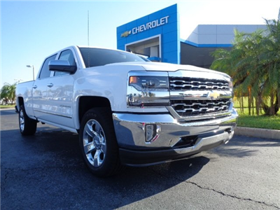 2018 Silverado 1500 Crew Cab, Pickup #N8098 - photo 24