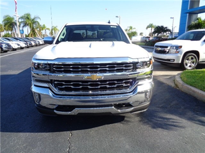 2018 Silverado 1500 Crew Cab, Pickup #N8098 - photo 3