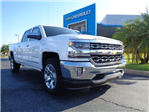 2018 Silverado 1500 Crew Cab, Pickup #N8098 - photo 1