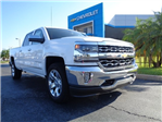 2018 Silverado 1500 Crew Cab Pickup #N8098 - photo 24