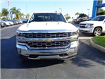 2018 Silverado 1500 Crew Cab Pickup #N8098 - photo 3
